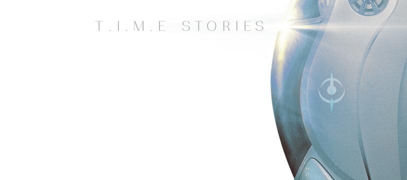 T.I.M.E. Stories, retour vers le futur