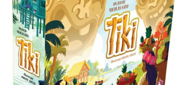 Tiki se dédouble ce week-end !