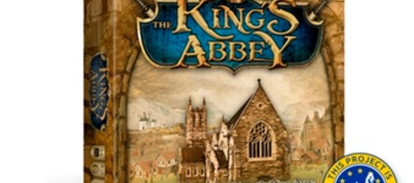 L'Abbaye du Roi... et en françois !
