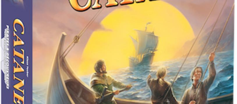 Pirates & Découvreurs, sur les étals !