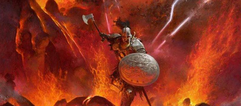 Blood Rage : Ragna'Rock Star