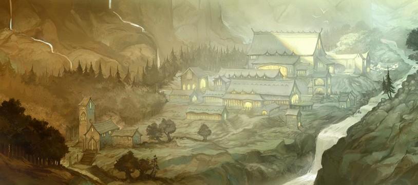 L'Anneau Unique : Voyage dans les écrits de Tolkien