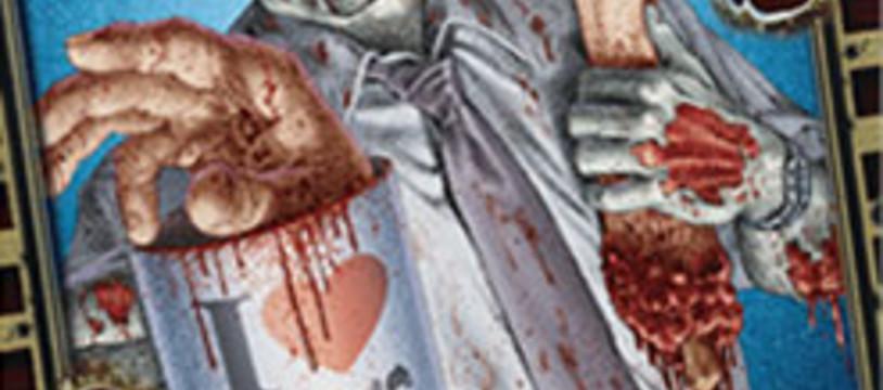 Zombies!!! 11 la mort au bureau