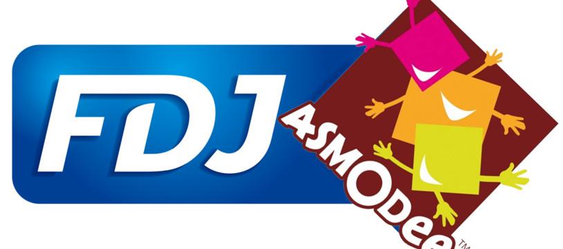 Asmodee signe avec La Française des jeux !