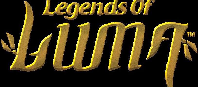 Projet 3 ans avec Luma, Chapitre I  : A l'origine des Légendes