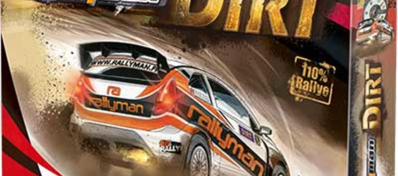 """Rallyman : Dirt"" arrive"