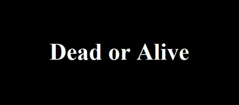 Le jeu gratuit de la semaine :  Dead or Alive