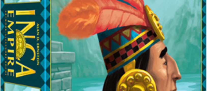 Inca Empire chez White Goblin