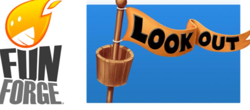 Lookout Games et Funforge s'associent pour l'édition et la distribution du catalogue Lookout dans les pays Francophones