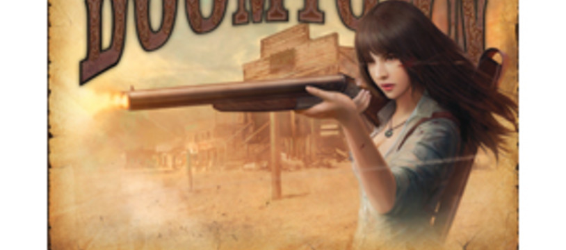Doomtown Reloaded - Le western revisité