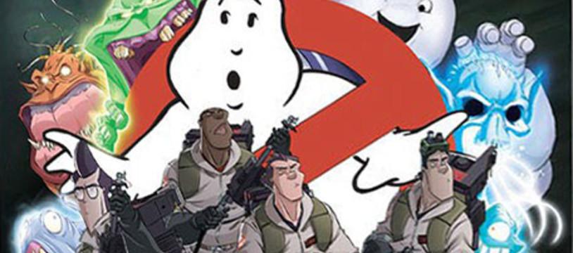 Ghostbusters en souscription, SOS jeu ?