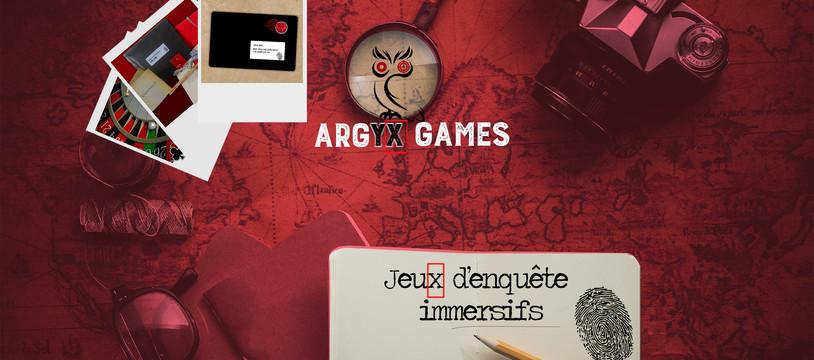 Argyx Games recherche 1 stagiaire