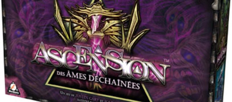 Ascension des Âmes Déchaînées; un jeu de fin du monde
