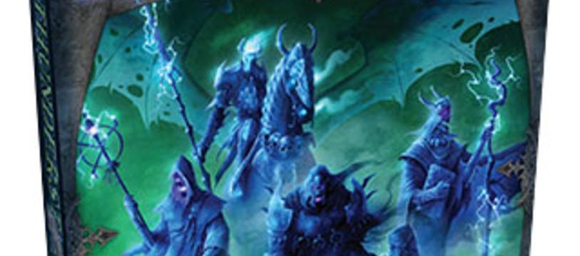 Thunderstone, le Dominion médiéval fantastique
