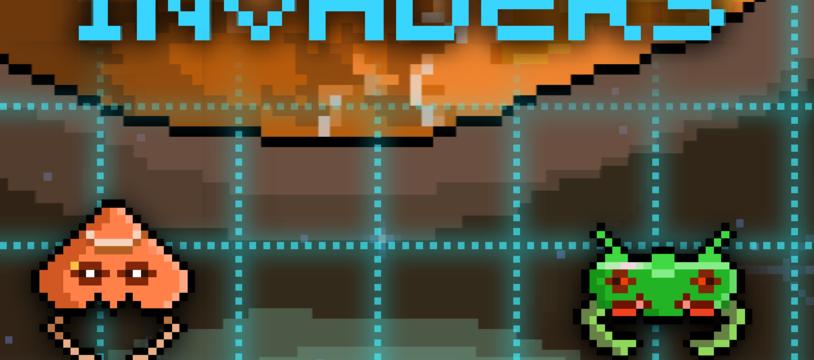 Pocket Invaders : du jeu 16 bits espagnol