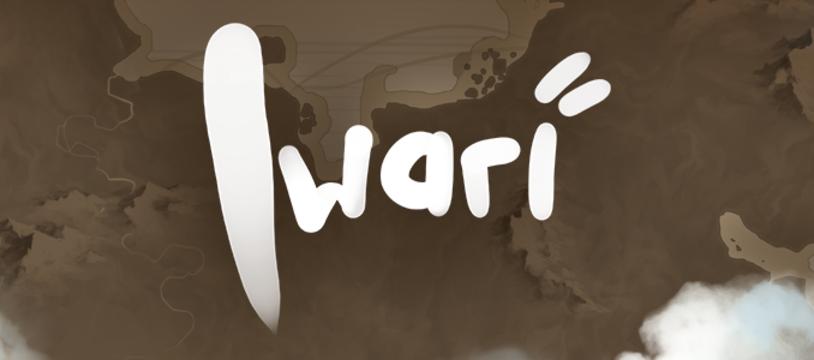 [KS EN COURS - 10 JOURS] IWARI