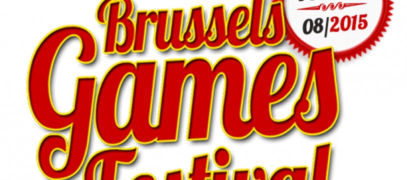 Brussels Games Festival ou BGF (Bières, Games, Fête)