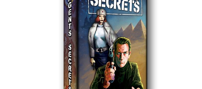 AGENTS SECRETS : ils sont là !