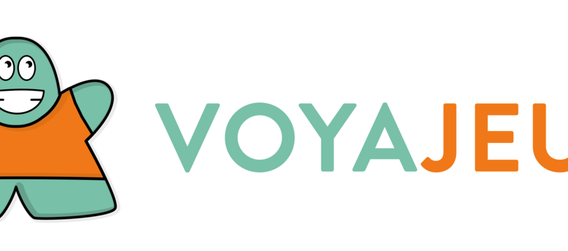 Voyajeux - Marketplace ludique : faites voyager vos jeux !