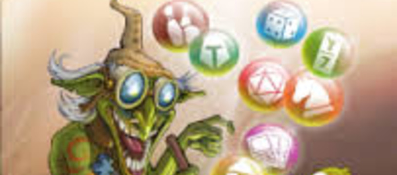 Catch Up Games à Jeux et Cie d'Epinal : des Héros, du Freak, du papier, du tournoi