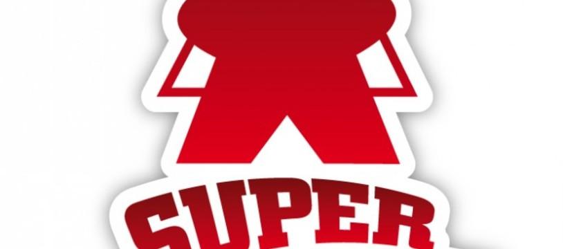 Super Meeple aux 12 heures du jeu au Petit Ney