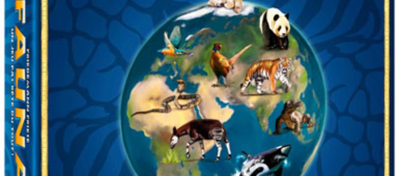 A Fauna, il faut être singe ou éléphant