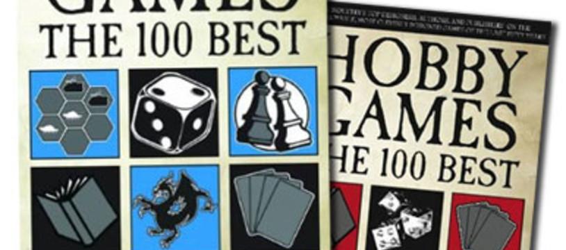 100 jeux, 100 auteurs