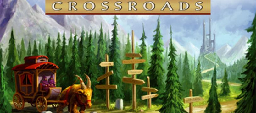 Kingdom Builder : Crossroads, la prochaine extension