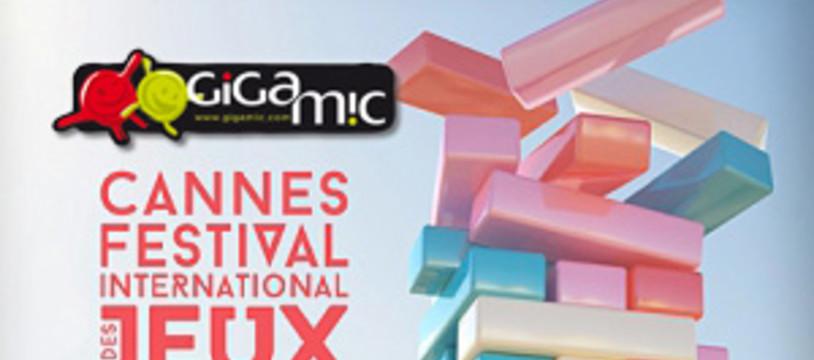 C'est Cannes, le festival, toute cette pression...