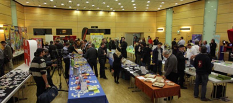 Messe Essen 2010 les jeux