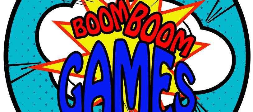 Boom, et votre coeur fait...