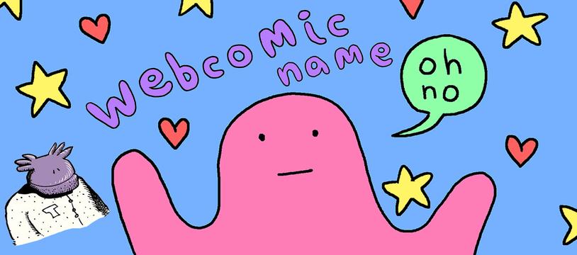 Webcomic Name : et l'on dit oui à oh no