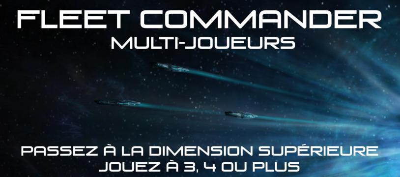 Fleet Commander à Plusieurs