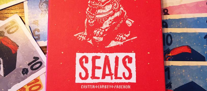 Critique de Seals