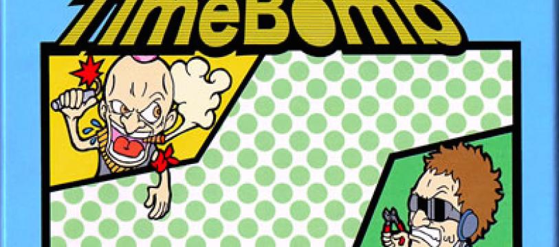 Time Bomb se la pète grave - Essen 2015