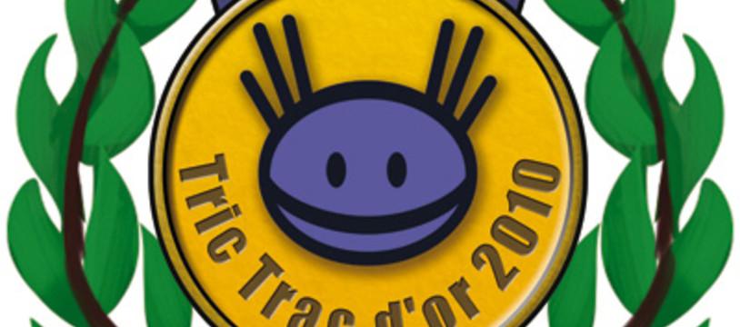 Tric Trac d'Or 2010, et si vous votiez ?
