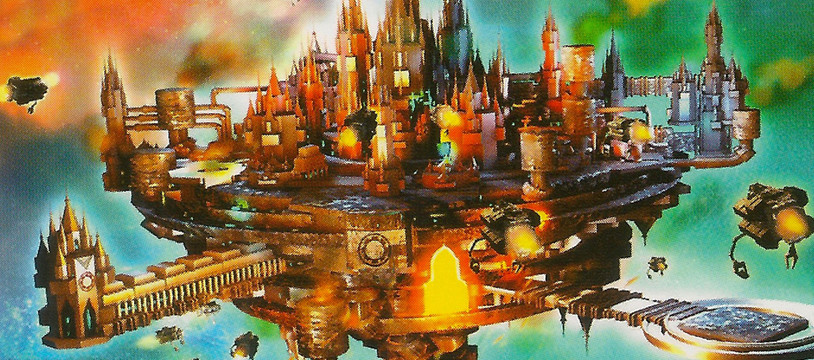 Star Realms : les guerres des colonies