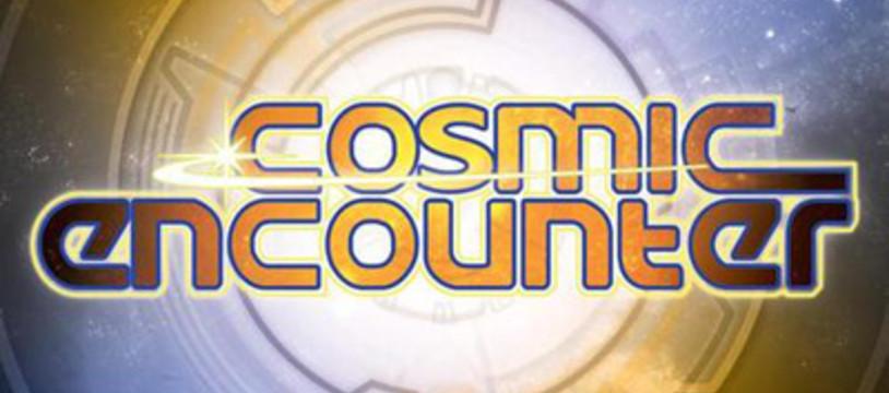 Le revival Cosmic Encounter