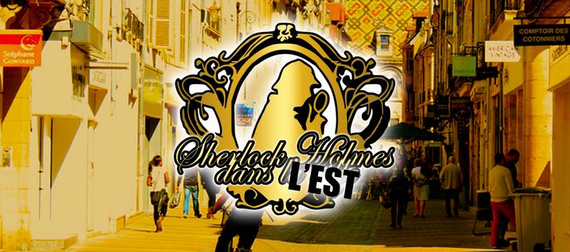 Sherlock Holmes dans la Ville : les Diamants sont Esternels