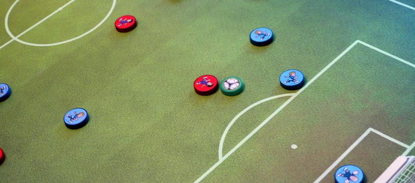 Pitch'n Goal édité au profit de la Ligue contre la Cardiomyopathie