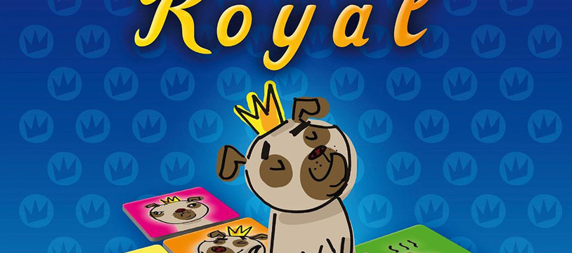 Mops Royal, crottes de mops and Co