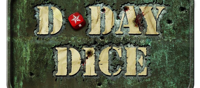 D-Day Dice : Juno, Gold, Sword... takatakatakatak !