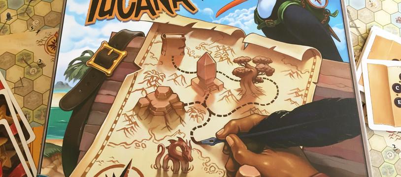 Critique de Trails of Tucana