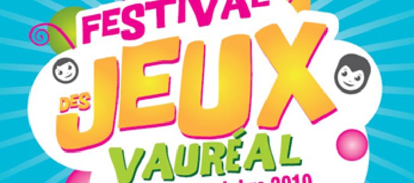 Festival de Vauréal avec des auteurs dedans