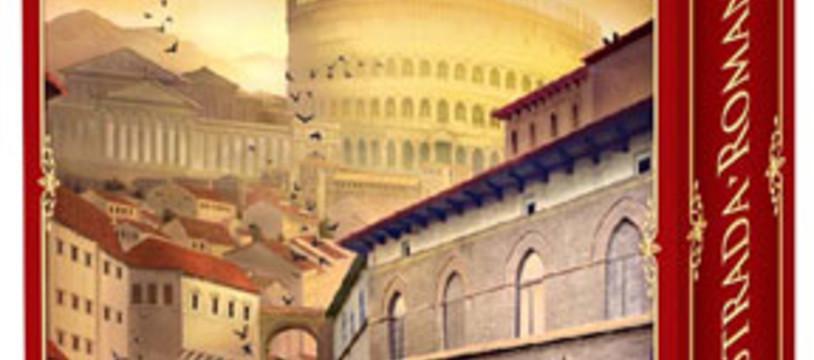 Strada Romana arrivé à bon port