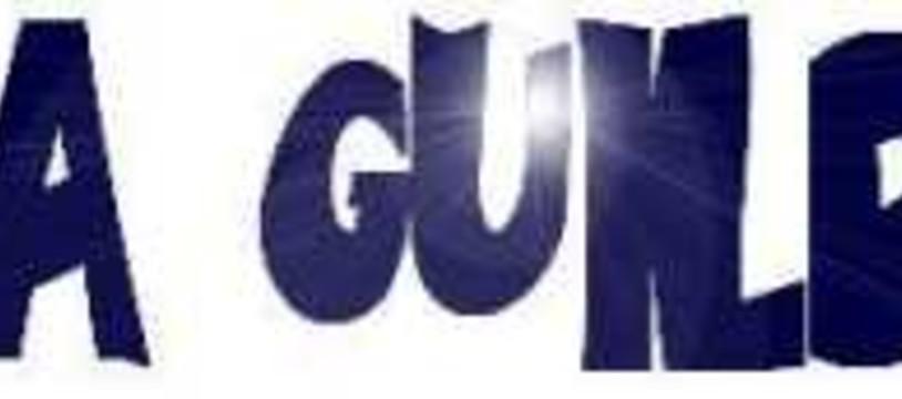 [La Guilde] Déménagement