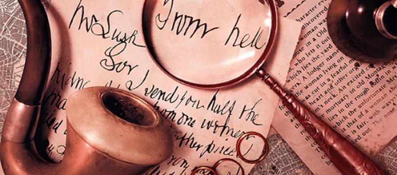 Sherlock Holmes Detective Conseil : Jack l'éventreur & Aventures à West End
