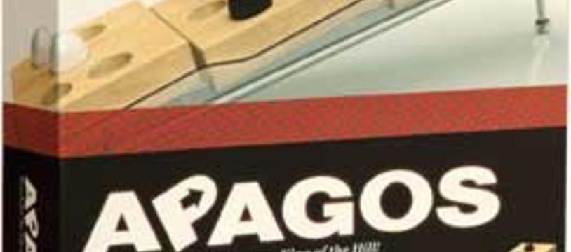 """""""Apagos"""" revient bille en tête"""