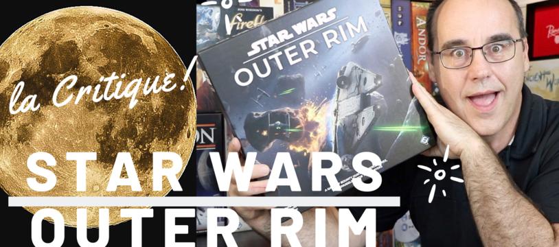 Star Wars : Bordure Extérieure