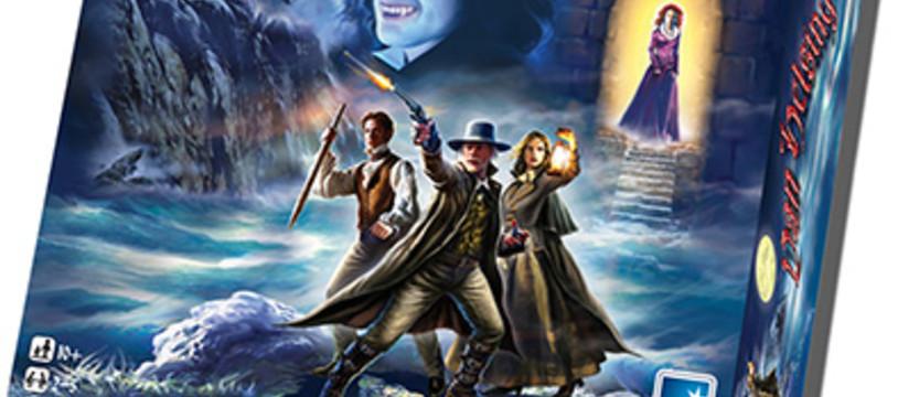 Van Helsing : Quoi de neuf doc ?